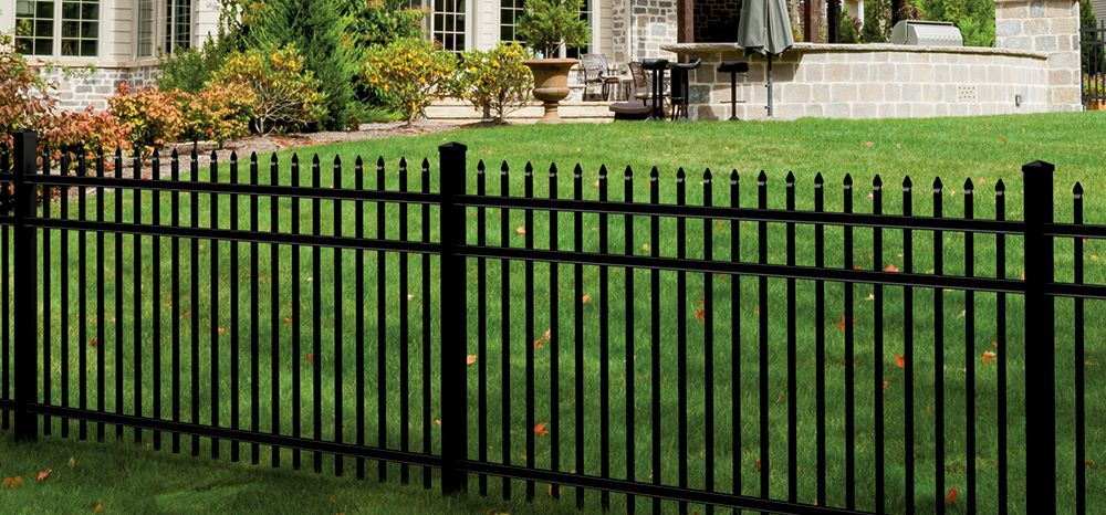 Evansville Indiana Fence Company